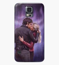 Wahre Liebe Hülle & Klebefolie für Samsung Galaxy