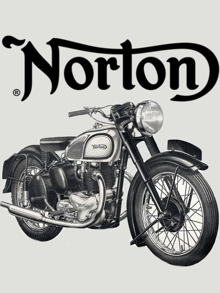 norton by whateeverr