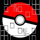 Ready to Battle - PKMN edition - DARK PRODUCTS by xelconcepts