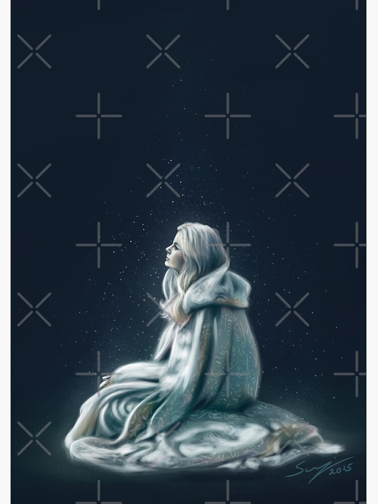 Child of the Light by svenja