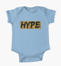 Hype (T-shirt, Phone Case & more) One Piece - Short Sleeve