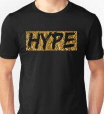 Hype (T-shirt, Phone Case & more) Unisex T-Shirt