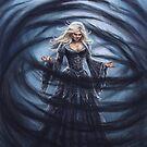 Dark One, I summon thee... by Svenja Gosen