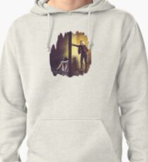 Do You Wanna Happy Ending? Pullover Hoodie