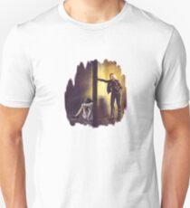 Do You Wanna Happy Ending? T-Shirt