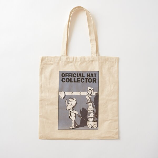 Changing jobs too many times Cotton Tote Bag