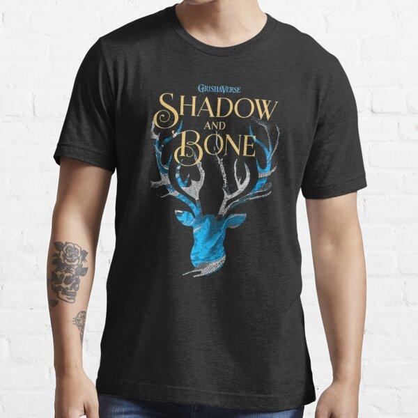 Shadow and Bone Stag Essential T-Shirt