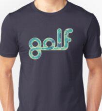 Golf.  T-Shirt