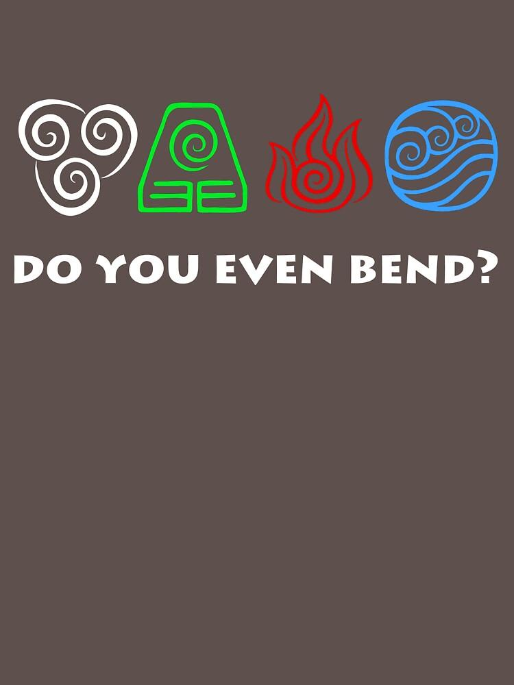 Do You Even Bend?? | Unisex T-Shirt