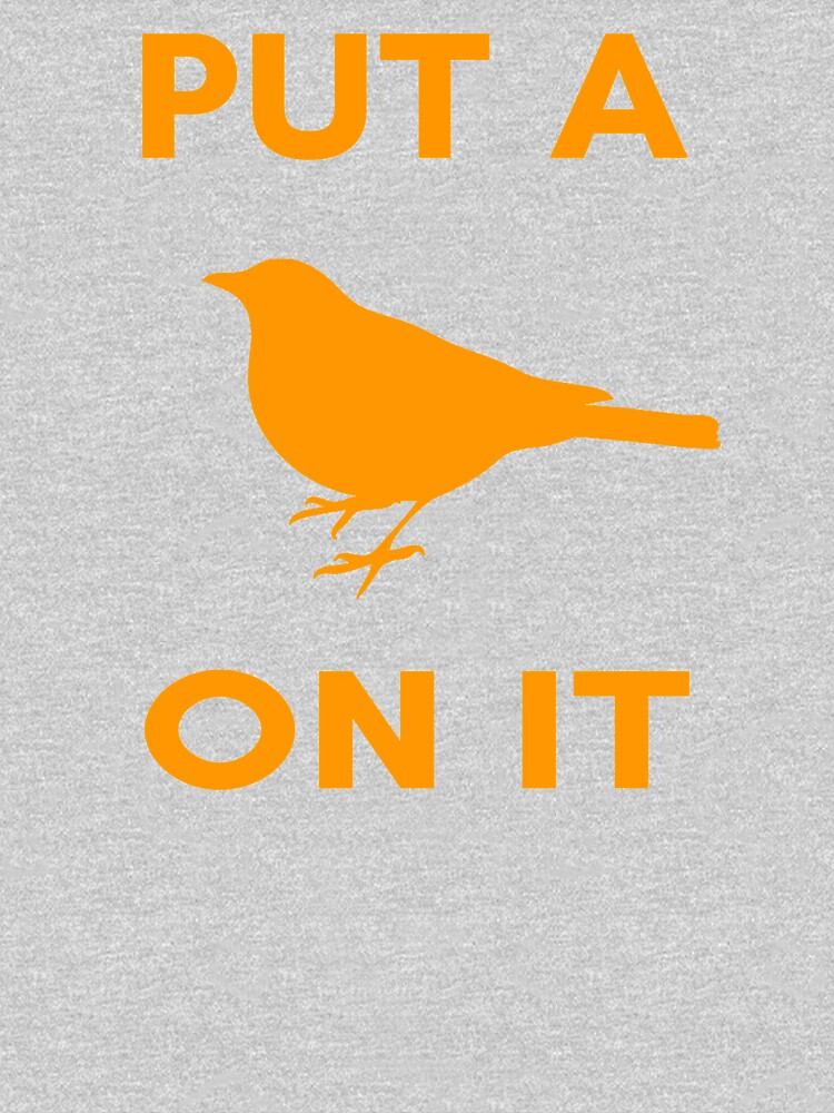 Portlandia - Put A Bird On it by Television-
