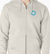 One Shine to Rule Them All Zipped Hoodie