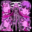 Conquest Fate by coinbox tees