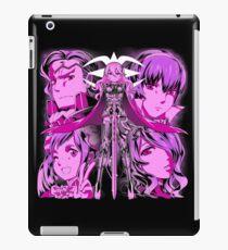 Conquest Fate iPad Case/Skin