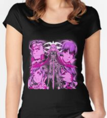 Conquest Fate Women's Fitted Scoop T-Shirt