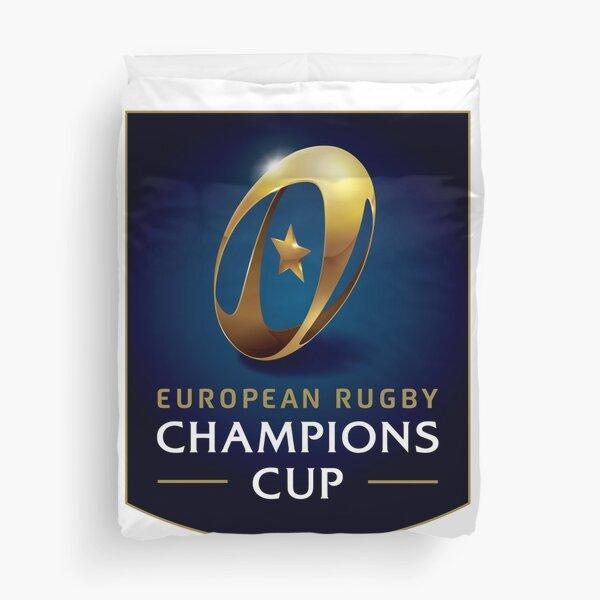 European Rugby Duvet Cover