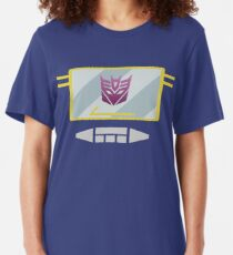 Soundwave Slim Fit T-Shirt