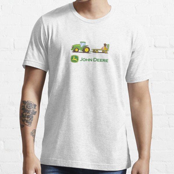Haut John Deere T-shirt essentiel