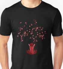 Grave of the fireflies... Unisex T-Shirt