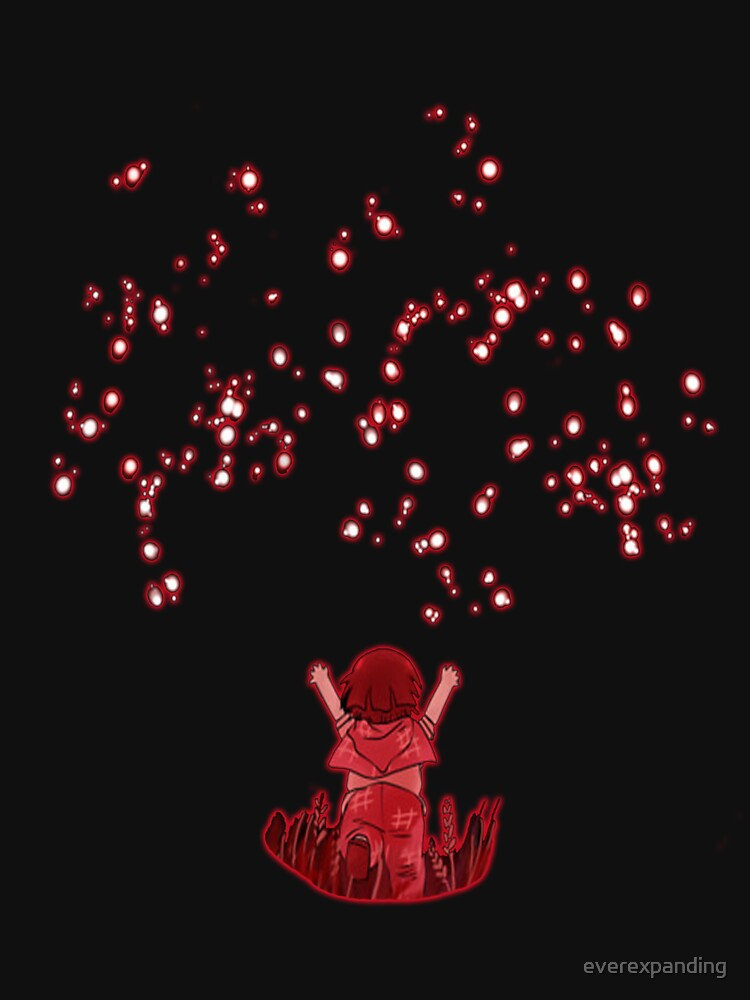 Grave of the fireflies... | Women's T-Shirt