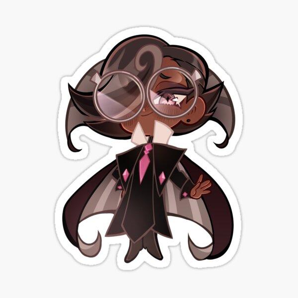 Cookie Run: Espresso Cookie Sticker