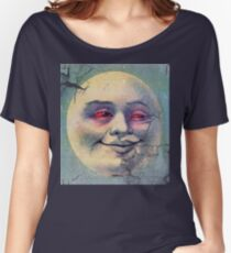 high noon Women's Relaxed Fit T-Shirt