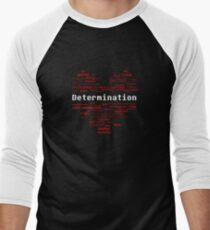 Undertale Word Heart T-Shirt