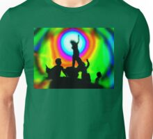 Dawning of the Age of Aquarius Unisex T-Shirt