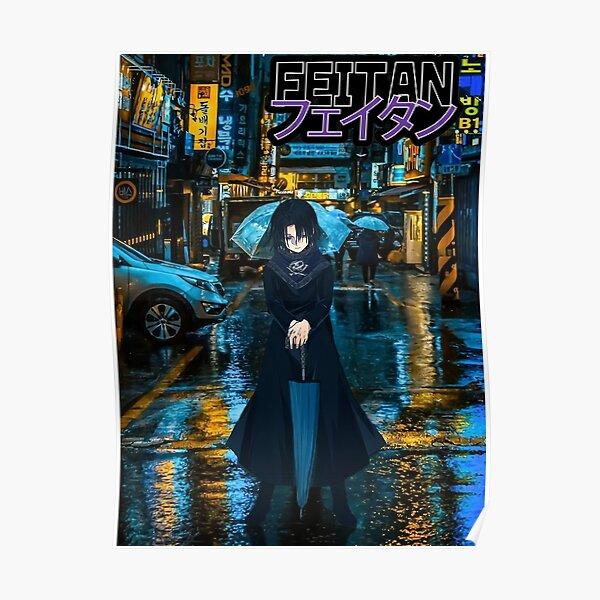 Stand Alone Feitan Poster