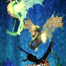 Sea Dragons Three by shutterbug2010