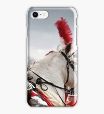 24.4.2016: Knight and Horse iPhone Case/Skin