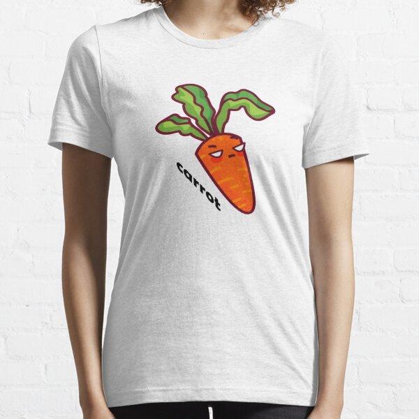 carrot Essential T-Shirt