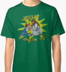 Jesus I Choose You! Classic T-Shirt