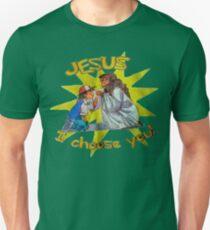 Jesus I Choose You! Unisex T-Shirt