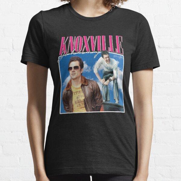 Estilo de los 90 Johnny Knoxville Camiseta esencial