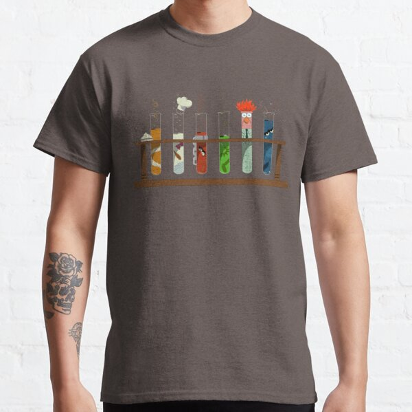Muppet Science Classic T-Shirt