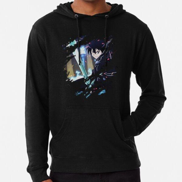 Kirito Lightweight Hoodie