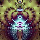 Potion Perception - Perfume Fractal by LjMaxx