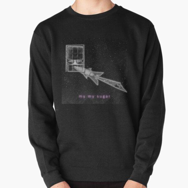 MMS DEBUT EP  Pullover Sweatshirt