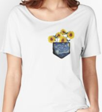 Pocket Full of Sunshine Women's Relaxed Fit T-Shirt