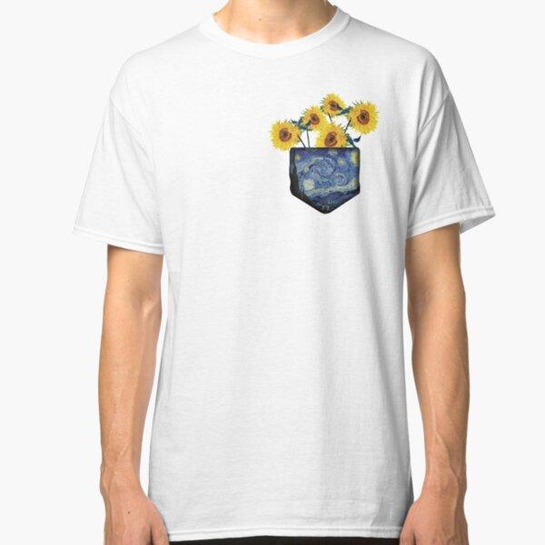Pocket Full of Sunshine Classic T-Shirt