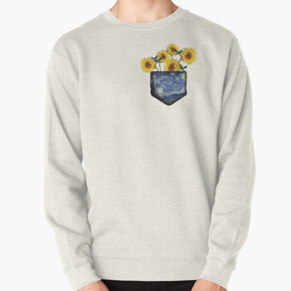 Pocket Full of Sunshine Pullover Sweatshirt