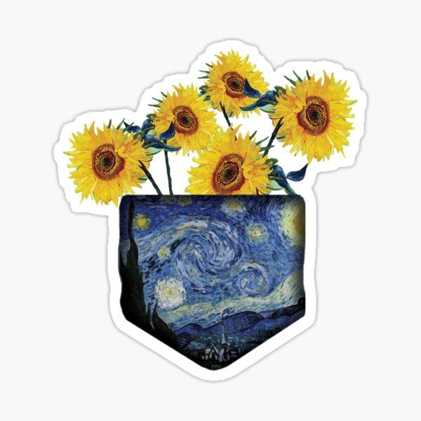 Pocket Full of Sunshine Sticker