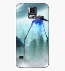 Strider de Half Life 2 Coque et skin Samsung Galaxy