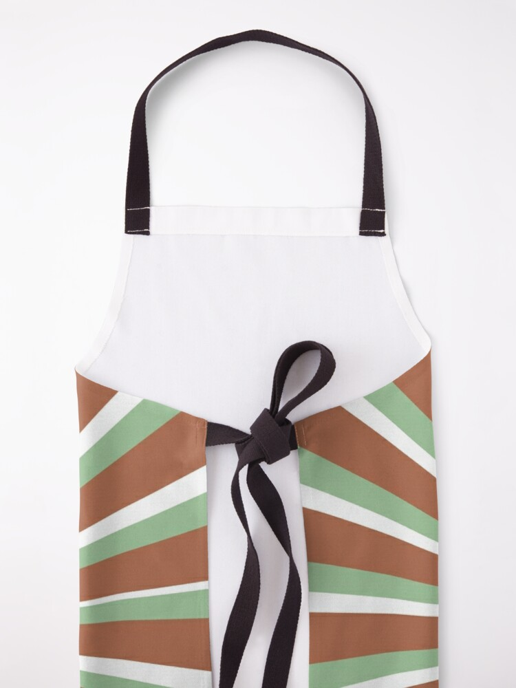 Alternate view of Lucy in Woodstock Apron