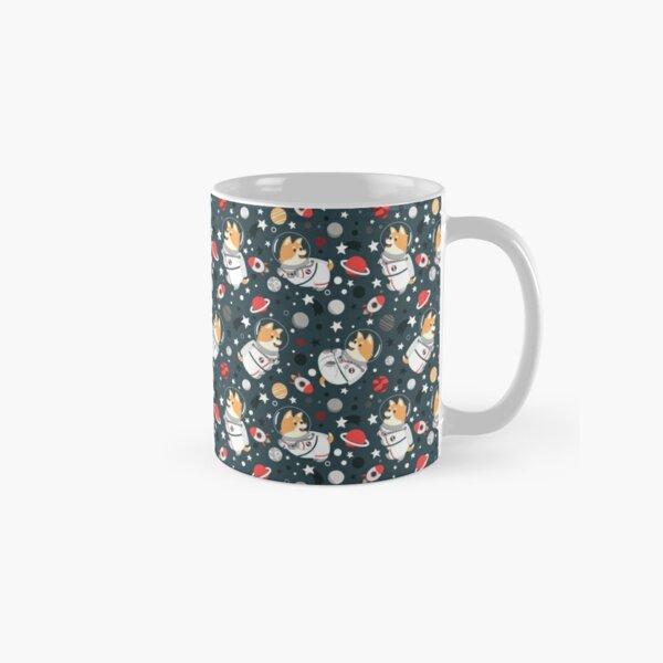 Corginauts Classic Mug