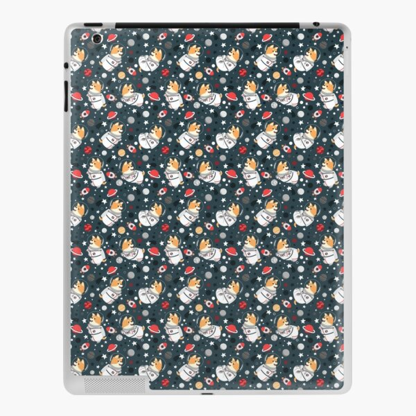 Corginauts iPad Skin