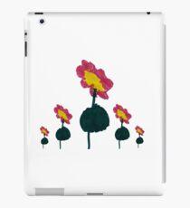 Kids Flowers iPad Case/Skin