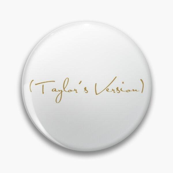 Version de Taylor intrépide Badge