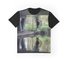 Noughts and Crosses Graphic T-Shirt