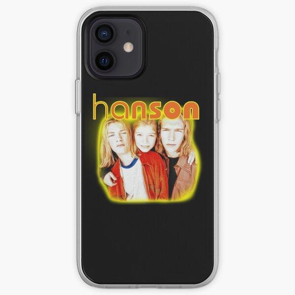 HANSON iPhone Soft Case
